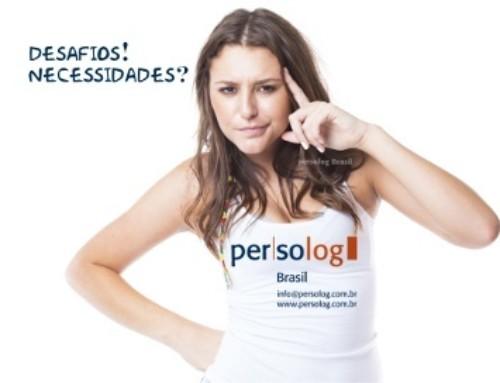 persolog Brasil mejora la productividad con Google Apps